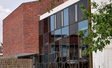 Cultureel Centrum De Schelde