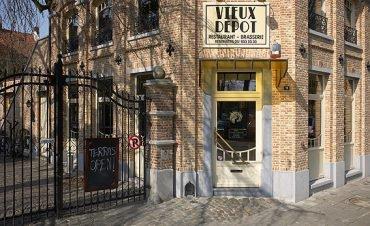 Vieux Depot