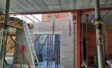 Nieuwbouw Wijkgezondheidscentrum
